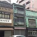 写真: こういった建物が残っているのは良いね。