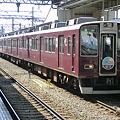 Photos: 阪急:8300系(8311F)-03