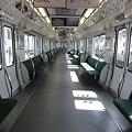 Photos: JR西日本:321系(車内)-01