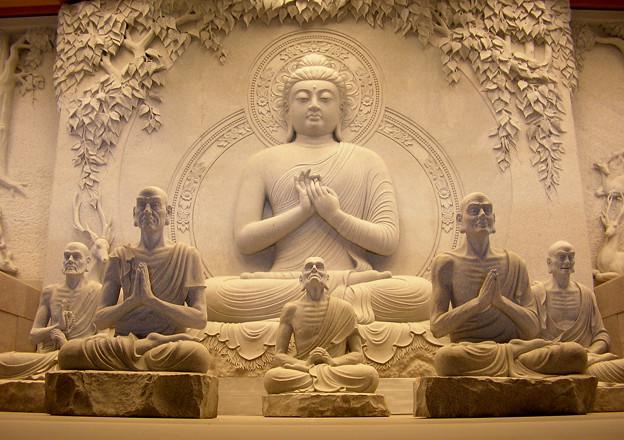 「仏像彫刻」 念佛宗(念仏宗)無量寿寺 佛教之王堂  社寺仏教美術 nenbutsushu045