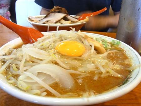 5旭川ラーメン