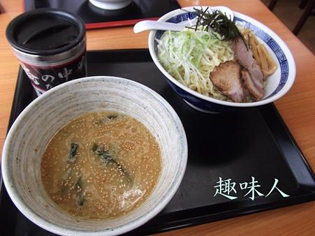 たなか屋 つけ麺