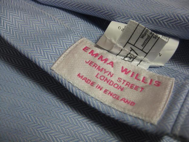 Yシャツ エマ・ウィリス