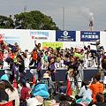 Photos: 舞神 双嵐龍(ソーランドラゴン)_03 - かみす舞っちゃげ祭り2011