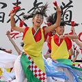 疾風乱舞_21 - 原宿表参道元氣祭 スーパーよさこい 2011