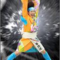 写真: 夢想漣えさし_43 - かみす舞っちゃげ祭り2011