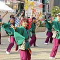 朝霞翔舞_06 - 第12回 東京よさこい 2011