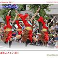 写真: 花珠_12 - 第8回 浦和よさこい2011