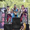 写真: 銀輪舞隊_19 -  「彩夏祭」 関八州よさこいフェスタ 2011