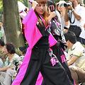 Photos: 陵-RYO-_04 -  「彩夏祭」 関八州よさこいフェスタ 2011