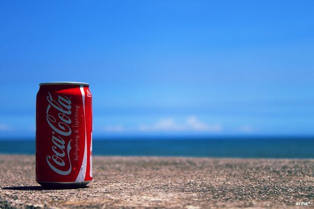 I Feel Coke!