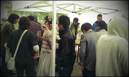 つつじ祭り (3)