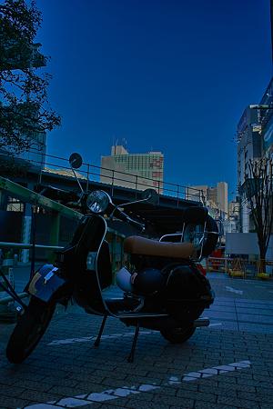 bikeのある風景SDIM0064