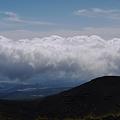 Photos: 雲の厚み
