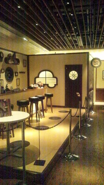 写真: セット4@TAIYA CAFE