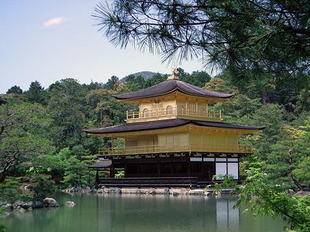 15金閣寺