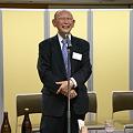 Photos: 〆は宮崎先生から