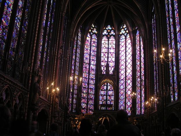パリ大聖堂