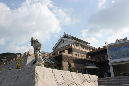 村上水軍ミュージアム