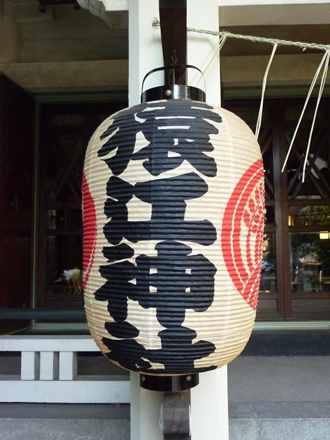 猿江神社 11