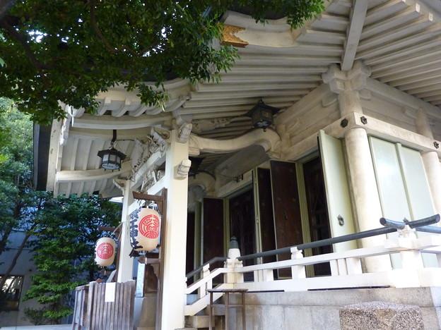 猿江神社 09