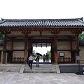 Photos: 法隆寺東大門