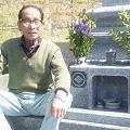 Photos: 母の墓参り2