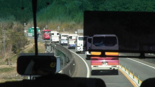 Photos: 【春のセンバツ】宮崎西高弾丸応援バスツアー50