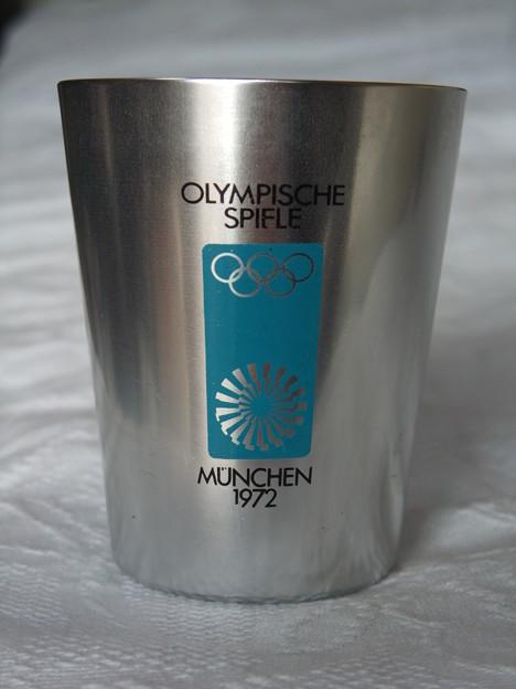 OLYMPISCHE SPIELE München 1972