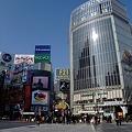 Photos: 渋谷駅前交差点2