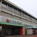 Photos: 芝山千代田駅