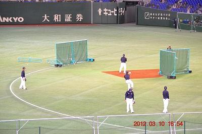 Photos: 日台野球3