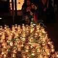写真: CandleNight@大阪2010茶屋町_3621