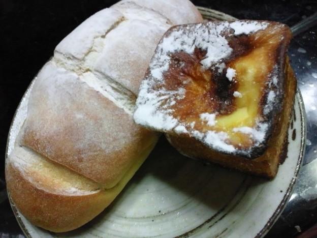 魚津のパン