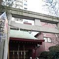 写真: 笠間稲荷神社