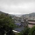 Photos: 高台にて