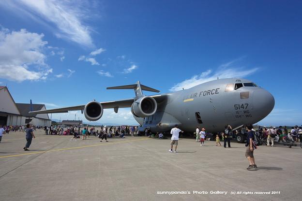 Photos: C-17