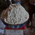 写真: 小麦粉