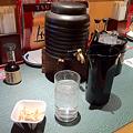 写真: いつものつぼ八 いつもの百円焼酎