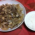 Photos: 4/15 夕食