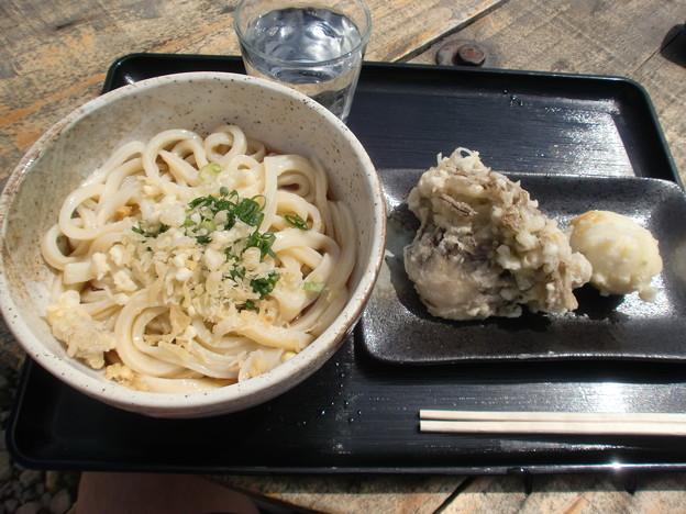 写真: かばと製麺所