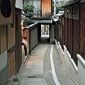 Photos: 石塀小路09