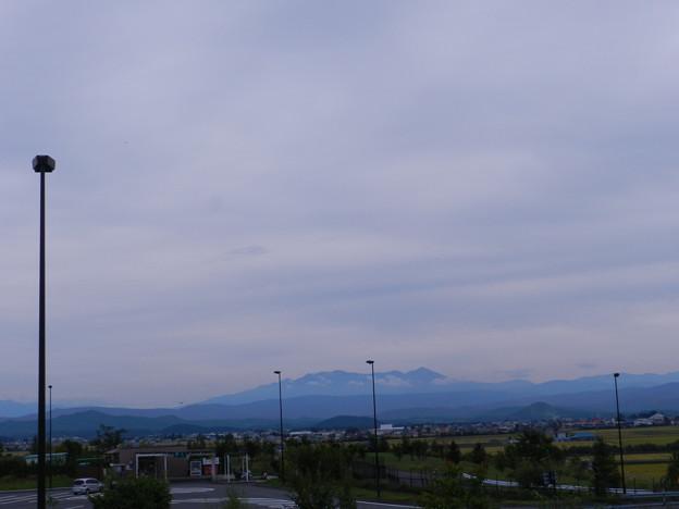 Photos: 241kmの小旅行(望大雪)