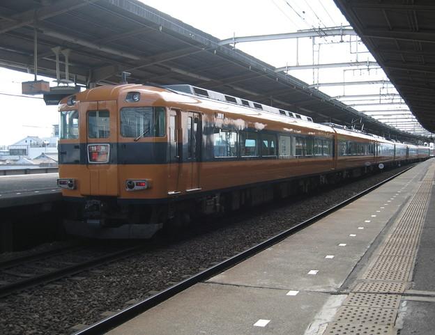 近鉄電車 08