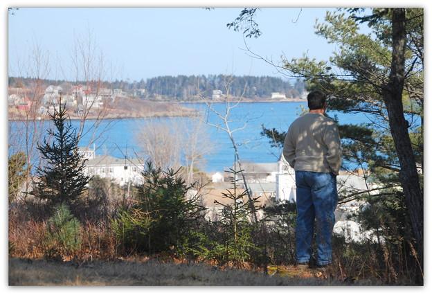 写真: D and the Sea 3-11-12