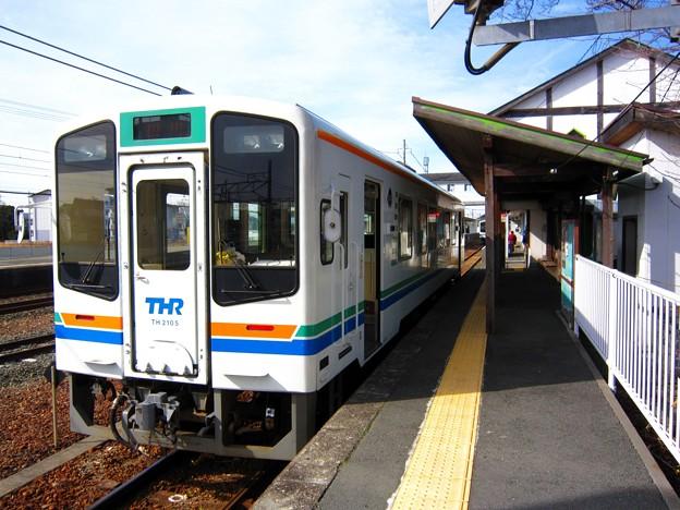 遠州浜名湖鉄道