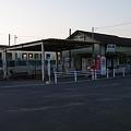 Photos: s1952_阿字ヶ浦駅_茨城県ひたちなか市_ひたちなか海浜鉄道