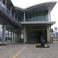Photos: s2041_清水駅東口_静岡県静岡市清水区_JR東海