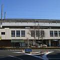 r0777_小金井駅西口_栃木県下野市_JR東日本