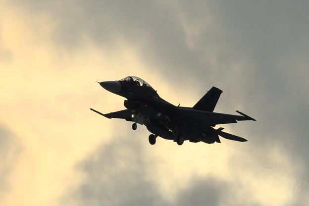F-2 in 西陽